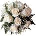 Цветы искусственные - букетики