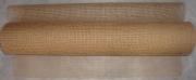 J100 Джут мешковина 54см/10ярд коричневый №17