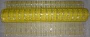J175 Джут Эльдора металлик 54см/10ярд жёлтый №3