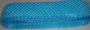 Лента-Сетка 5см/30м голубая
