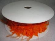 Шнур Кисточка 25м оранжевый