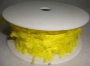 Шнур Кисточка 25м жёлтый