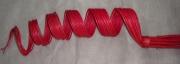 Сухоцвет Завиток малый (10шт) 60см красный