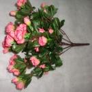 Букет Азалия розовая 45см