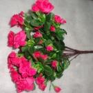 Букет Азалия красная 45см