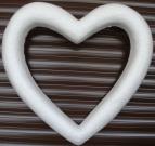 Каркас Сердце простое 30см